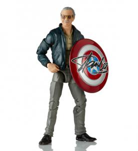 Mendiang Stan Lee Bakal Dibuatkan Action Figure