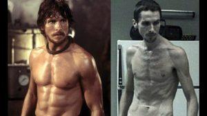 Christian Bale Tolak Rubah Tubuh Lagi Demi Film